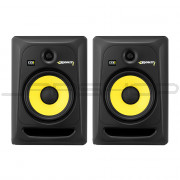KRK RP8G3 Rokit 8 Powered Monitor (Pair)