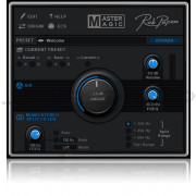 Rob Papen MasterMagic Effect Plugin