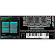 NTS Audio Labs Samplerkey Wavetable Sampler