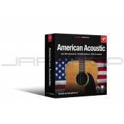 IK Multimedia American Acoustic for SampleTank 3