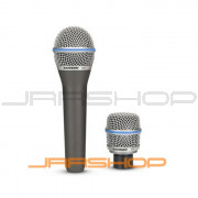 Samson CS Series Microphone
