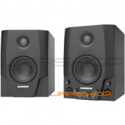 Samson Studio GT Active Studio Monitors with USB Audio Interface - Pair