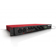 Focusrite's Scarlett 18i20 USB 2.0 and iOS Audio Interface