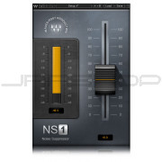 Waves NS1 Noise Suppressor Native