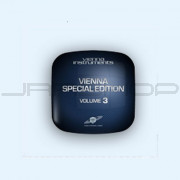 Vienna Symphonic Library Special Edition Vol. 3