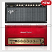 IK Multimedia AmpliTube 4 + Fender 2 Power DUO Bundle