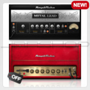 IK Multimedia AmpliTube Metal Power DUO Bundle
