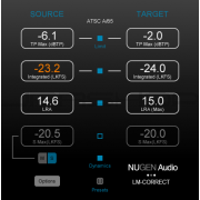 NuGen Audio LM-Correct Auto Loudness Correction