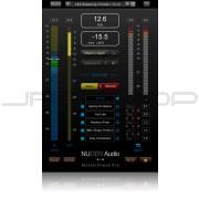 NUGEN Audio MasterCheck Complete Reference Plugin