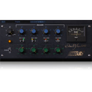 Boz Digital Labs Plus 10DB Equalizer