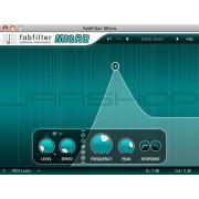 FabFilter Micro Filter Plugin