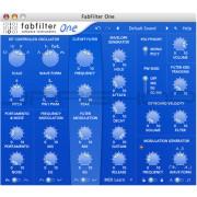 FabFilter One Analog Modeling Synthesizer Plugin