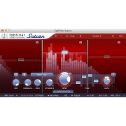 FabFilter Saturn Saturation/Distortion Plugin