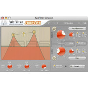 FabFilter Simplon Filter Plugin