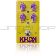 KHDK Scuzz Box Pedal