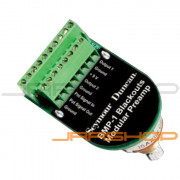 Seymour Duncan Blackouts Modular Preamp - Standard