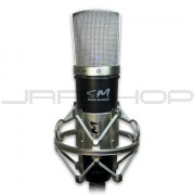 SM ProAudio MC01 Large Diaphragm Condenser Mic