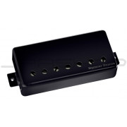 Seymour Duncan 7-String Distortion Neck Passive Mount Black Metal