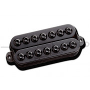 Seymour Duncan 7-String Invader Bridge Passive Mount Black Metal