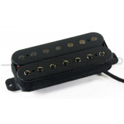 Seymour Duncan 7-String Nazgûl Bridge Passive Mount Black