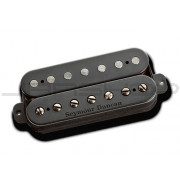 Seymour Duncan 7-String Pegasus Bridge Passive Mount Black