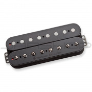 Seymour Duncan 8-String Distortion Bridge Passive Mount Black