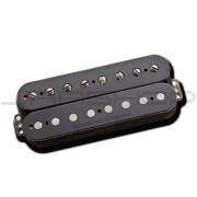 Seymour Duncan 8-String Distortion Neck Passive Mount Black