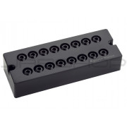 Seymour Duncan 8-String Invader Bridge Active Mount Soapbar