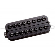Seymour Duncan 8-String Invader Neck Passive Mount Black