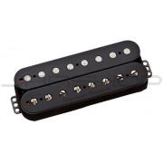 Seymour Duncan 8-String Nazgûl Bridge Passive Mount Black