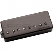 Seymour Duncan 8-String Nazgûl Bridge Passive Mount Black Metal