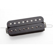 Seymour Duncan 8-String Pegasus Bridge Passive Mount Black