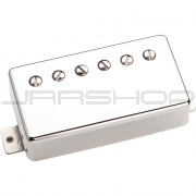 Seymour Duncan SH-18n Whole Lotta Humbucker Neck Nickel Cover
