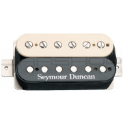 Seymour Duncan SH-18n Whole Lotta Humbucker Neck Reverse Zebra