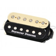 Seymour Duncan SH-18n Whole Lotta Humbucker Neck Zebra