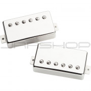 Seymour Duncan SH-18s Whole Lotta Humbucker Set Nickel Cover