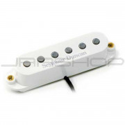 Seymour Duncan STK-S4n Stack Plus for Stratocaster White - Open Box