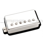 Seymour Duncan TB-6 Duncan Distortion Trembucker Nickel Cover