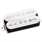 Seymour Duncan TB-6 Duncan Distortion Trembucker White