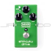 MXR Shin-Juku Drive Pedal - Open box