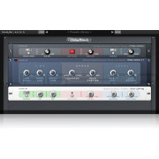 Xhun Audio ShineVerb Reverb Processor