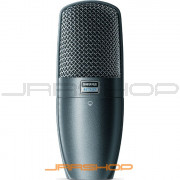 Shure Beta 27 Vocal Microphone