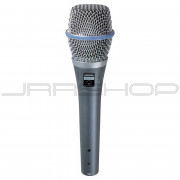 Shure Beta 87A Vocal Mic - Open Box