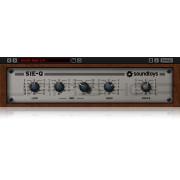 Soundtoys Sie-Q Siemens W295b EQ Plugin
