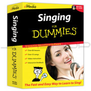eMedia Music Singing for Dummies (WIN)