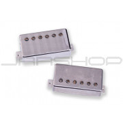 Seymour Duncan Joe Bonamassa Skinner Burst Humbucker Pickup Set - Aged Nickel
