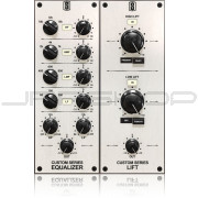 Slate Digital Custom Series EQ + Lift Bundle