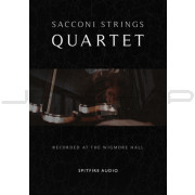Spitfire Audio Quartet Upgrade From 1 Volume
