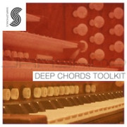 Big Fish Audio Deep Chords Toolkit