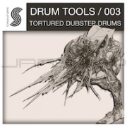 Big Fish Audio Tortured Dubstep Drums Full Pack